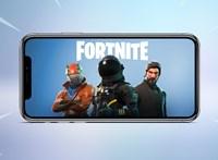 Az Apple szerint azért perli őket az Epic Games, hogy reklámozza a Fortnite-ot