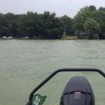 Megtalálták a Balatonban eltűnt férfi holttestét