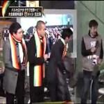 Messinek elege lett a szerencsétlenkedő médiából - videó
