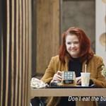 Zseniális reklám: szimfonikusokkal tréfáltak meg gyanútlan mekizőket Hollandiában – videó