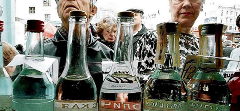 Brit tudósok felemelnék az alkoholfogyasztás korhatárát