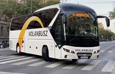 47 millió eurós hitelt kap a Volán az Európai Beruházási Banktól