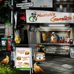Itt a világ legjobb gyorsétterem reklámja – ilyet még nem látott
