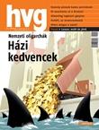 HVG 2014/11 hetilap