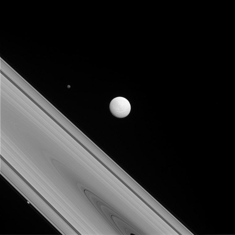 mti.14.09.23. - Cassini űrszonda
