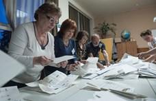 EP-választás: Egyre nehezebb szavazatszámláló tagokat keríteni