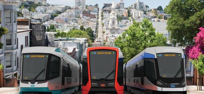 Így kellene gondolkodni a városi közlekedésről