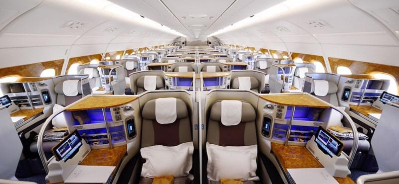 Álom és valóság: Mennyit ér Dubajban a légiutas-kísérőknek kínált 700 ezer forintos fizetés?