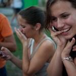 Felvételi ponthatárok a leggyorsabban a mobilján