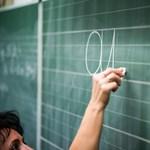 Ennyit keresnek a tanárok szeptembertől