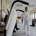 Egyre több orvos keres külföldi munkát