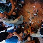 Mivel segítik az európai civilek a menekülteket?