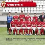 Spanyol foci, spanyol nyelv: egy tanév Spanyolországban