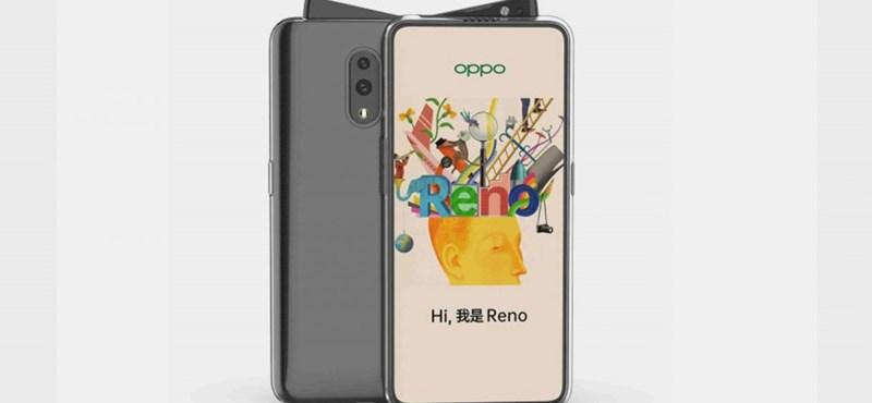 Izgalmas új telefon a láthatáron: biztos információk kerültek ki az Oppo telefonjáról