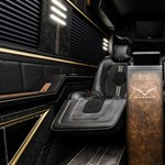 Luxus a csúcson: ehhez képest még egy Rolls-Royce is szűkös és szerény