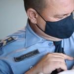 A rendőrség előre figyelmeztetett, hogy robbanni fog a cukiságbomba