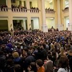 """""""Részben elfogadhatónak"""" tartja Orbán tervét a rektorok vezetője"""