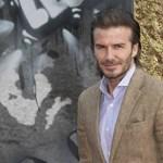 Hat hónapra eltiltották a vezetéstől David Beckhamet