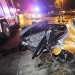 Elítélték a Szentendrei úti halálos baleset okozóját
