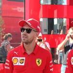 F1: A járványügyi szabályok megszegésén kapták Leclerc-t
