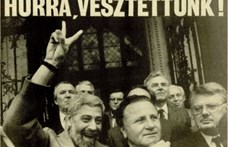 Így állta ki első nagy próbatételét az új magyar demokrácia – 30 éve tört ki a taxisblokád