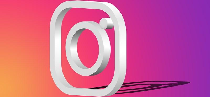 Durva hiba volt az Instagramon: bármelyik fiókot fel lehetett törni
