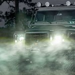 Nagyon menő és nagyon is megy az 530 lóerős Land Rover Defender