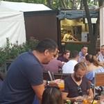Élet a Sziget-VIP-ban - keresse az MSZP elnökét!