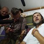Kusturica szerint Putyin-pártisága miatt nem hívták meg Cannes-ba
