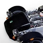 Suzuki szívet kap a britek legendás sportautója