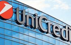 Óriási leépítésre készülhet az UniCredit