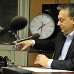 """Orbán: """"az EP nem egy európai hely, a tények másodlagosak"""""""