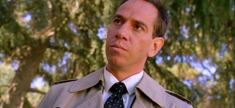 Meghalt Miguel Ferrer, a Twin Peaks és az NCIS színésze