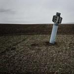 Nyolc halott, harminc sebesült - dúlnak a harcok Ukrajnában
