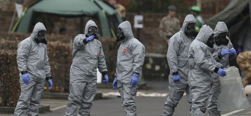 Görcs, rángatózás, halál: idegméreggel kavarhattak világpolitikai válságot az oroszok