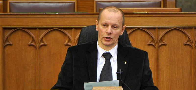 Meghalt Hirt Ferenc, a Fidesz országgyűlési képviselője