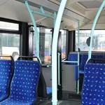 Fotó: újabb alacsonypadlós buszok érkeznek Budapestre