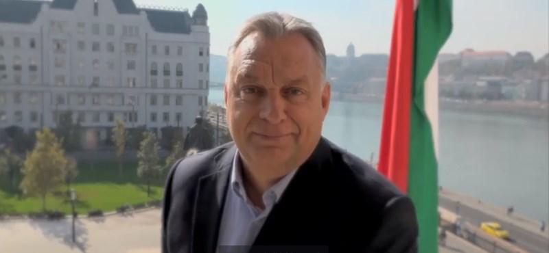 Orbán nem tud nem cinikus választ adni a CEU ügyére