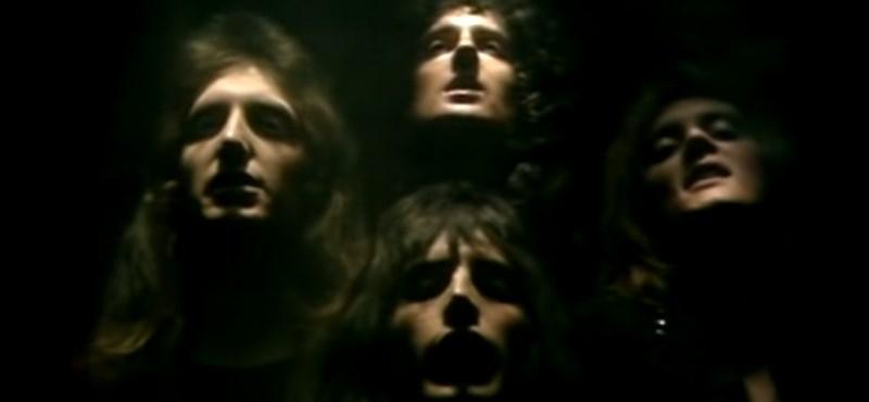 Ön is kedveli? A Queené lett minden idők legtöbbször streamelt rock dala