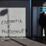 Megbénult Görögország, általános a sztrájk a megszorítások miatt
