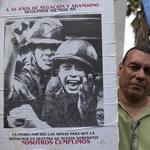 Először látogathatják meg az argentinok a falklandi katonasírokat