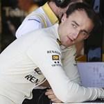 Kubica hallgat, nélküle indul az F1-es szezon