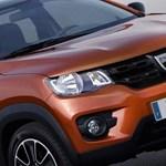 Pont a legjobban várt újdonság nem lesz a következő Dacia Dusterben?
