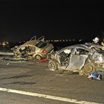Ittasan, a sztrádán fordult meg az M3-ason halálos balesetet okozó autós