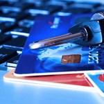 Lassacskán csak megtanuljuk, hogy érdemes használni a hitelkártyát