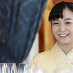 Fotók: Magyarországon turistáskodott Kako japán hercegnő