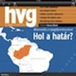 HVG új oldaláról: itt az iPades változat!