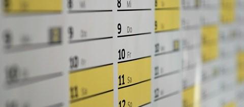 Felvételi és érettségi jelentkezés, középiskolai felvételi határidő - ezek a legfontosabb februári dátumok