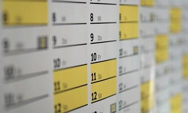 Felvi: a kérelmek és benyújtott dokumentumok feldolgozása folyamatosan zajlik