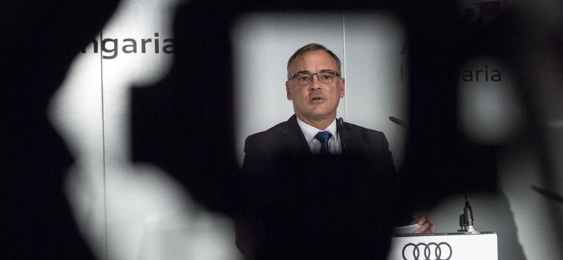 Az ügyészséghez fordult a DK a Borkai-ügy miatt